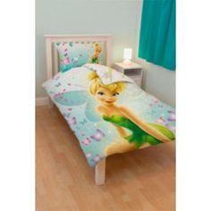 Buy Disney Fairies Imagine Single Panel Duvet at Argos.co.uk - Your Online Shop for Children's bedding sets.