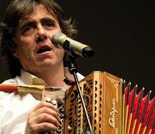 Ambrogio Sparagna, Orchestra Popolare Italiana @ Auditorium - Parco della Musica il 24 luglio 2014