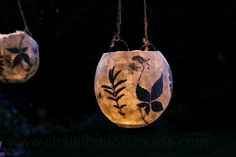 DIY hanging pressed flower lanterns - Step-by-step tutorial. The perfect budget-friendly outdoor lighting for weddings or chic summer garden parties. You can create these lanterns with wildflowers, curbside flowers or even various types of fallen leaves. Don't let the fact that you don't own a flower press put you off either, my DIY version below will work just as well. This is just a portion of the original post - to read the more detailed tutorial please visit the blog through the link at… Cheap Candle Holders, Installing Laminate Flooring, Garden Labels, Candle Store, Stone Planters, Vintage Windows, Neem Oil, Diy Hanging, Diy Candles