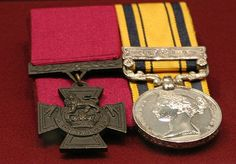 Surgeon Reynolds, Victoria Cross, South African campaign medal and Gold medal of the British Medical Association are currently on loan to the Army Medical Services Museum, Keogh Barracks, Ash Vale, Aldershot, Hampshire.