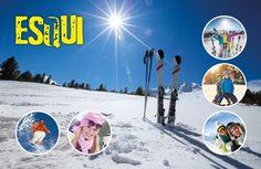 Disfruta del esquí Port Ainé con alojamiento en El Hotel Les Brases https://www.hotellesbrases.com/esqui-espot-port-aine.asp