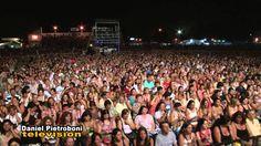JORGE ROJAS SHOW COMPLETO - Fiesta de la Artesania 2013