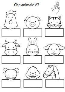 94 Fantastiche Immagini Su Animali Da Fattoria Funny Animals