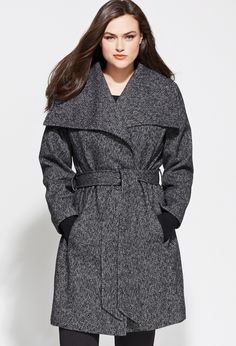 Burberry Tailored Wool Trench Coat 44613911 - iLUXdb.com Realtime ...