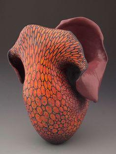 ronbeckdesigns:Melanie Ferguson Ceramics