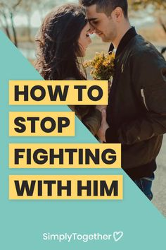 The sad truth is that relationships aren't ever simple. All couples fight here is some advice on how to improve your communication and argue less. Relationship Problems, Relationship Advice, Relationships, Fight Techniques, Feeling Unwanted, Argumentative Writing, Levels Of Understanding, Stop Fighting
