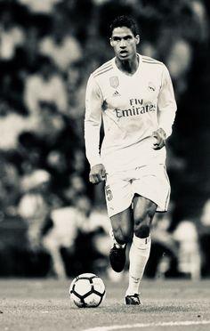 Pot 1 : Raphael Varane (Real Madrid) [France] Varane Real Madrid, World Cup 2018, Moscow, France, Raphael Varane, French