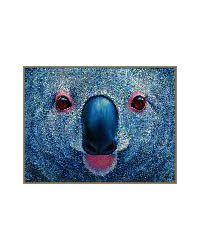 Many Faces-Koala Bear