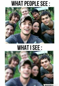 And The Maze Runner is how I fell in love with Dylan O'Brien Teen Wolf Funny, Teen Wolf Memes, Teen Wolf Boys, Teen Wolf Dylan, Teen Wolf Stiles, Maze Runner Funny, Maze Runner Cast, Maze Runner Movie, Maze Runner Series