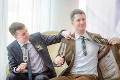 Schwule Hochzeit in Berlin - Männerhochzeit - Volker und Felix
