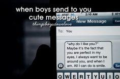 I love those cute txt cx