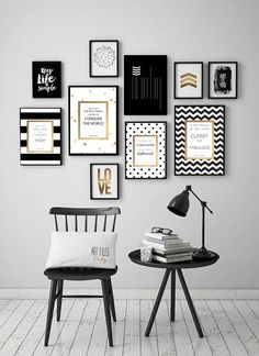 Kate Spade Inspired Artwork Quotes by NewYorkCityNikki on Etsy https://www.etsy.com/listing/469492334/kate-spade-inspired-artwork-quotes