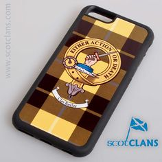 Barclay iPhone Case