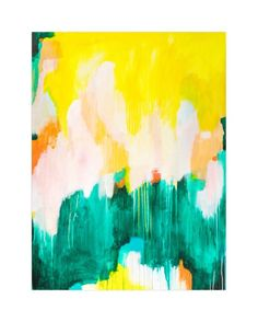 """""""Pina"""" - Art Print by Parima Studio in beautiful frame options and a variety of…"""