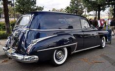Oldsmobile Sedan Delivery !~