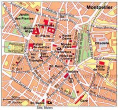 Map of Milan Tourist Attractions PlanetWare My Travels