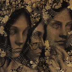 Moirai (2015), by Alssandra Maria