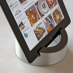 Williams-Sonoma Smart Tools Kitchen Stand for Tablets | Williams-Sonoma