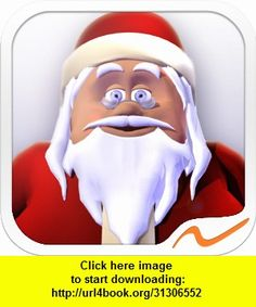 Talking Santa - Father Christmas, iphone, ipad, ipod touch, itouch, itunes, appstore, torrent, downloads, rapidshare, megaupload, fileserve