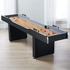 Triumph Sports 9' Shuffleboard Table