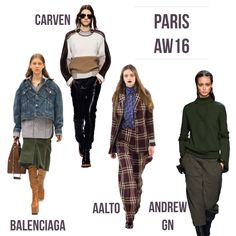 maisaaurora Carven, Balenciaga, Harem Pants, Polyvore, Image, Fashion, Moda, Harem Trousers, Fashion Styles