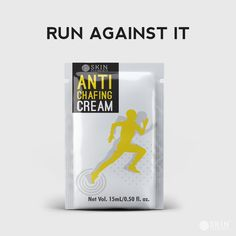 Anti Chafing cream helps to controls rashes and blisters. Anti Chafing Cream, Heat Rash, Tea Tree Oil, Active Ingredient, Athletics, Skin Care Tips, Healthy Skin, Cycling