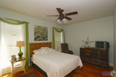 There is also a enclosed workshop that is 25 X 29 and another covered parking and storage area that is 30X50 and a pond also on the back of the property. More information here : http://www.homesearchlouisiana.com/listing/2015010023-11717-greenwell-springs-port-hudson-rd-central-la-70791/