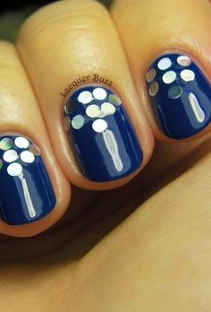 Find 8 easy nail art ideas for summer here