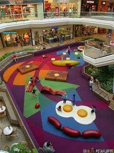 необычные детские площадки - Google 搜尋