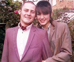 Skinhead Wedding-1986