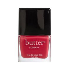 Butter London Macbeth 3 Free Nail Lacquer #VonMaur