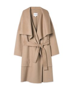 Women's Clothing New In Online - Waterfall Longline Coat Coats For Women, Clothes For Women, Corporate Fashion, Weather Wear, Cold Weather, Current Fashion Trends, Camel Coat, Wardrobe Basics, Outfit Combinations