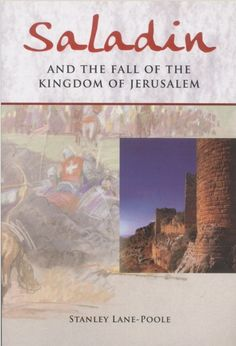 [Montgisard]. 'It is true the King of Jerusalem had only 375 knights to his back; but Saladin must have known by this time that 375 knights were not to be despised, especially when led by such warriors as Balian, Reginald of Sidon, Odo the Master of the Temple, and Joscelin the Seneschal' (p. 141).
