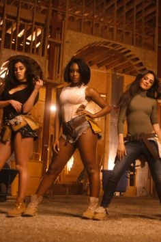 Fifth Harmony's Music Video Will Inspire You to Work From Home — in the Sexiest Way Possible