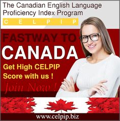 CELPIP Test is available in 2 versions: The CELPIP-General Test and The CELPIP-General LS Test.  The CELPIP-General LS Test has two components — Listening and Speaking The CELPIP-General Test has four components — Listening, Reading, Writing and Speaking  The total test time for CELPIP-General Test is around 3 hours and  The total time for CELPIP-General LS Test  is 1 hour-10 minute. Canadian English, Listen And Speak, Language Proficiency, English Language, Two By Two, Stress, Thing 1, Writing, Reading