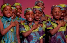 For the first time since they were first held in 2000, the World Choir Games will be held on the African continent. The grand singing competition, which will take place in South Africa's capital Tshwane from 4 to 14 July 2018, has been described as the world's largest performing arts event...