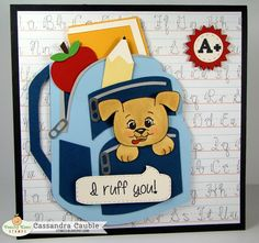 CREATING with COLOR by CASSANDRA: Peachy Keen Stamps ~ August Release Party Challenge