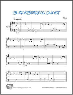 Wonderful Learn Piano By Yourself Online. Spectacular Learn Piano By Yourself Online. Print Sheet Music, Easy Piano Sheet Music, Piano Music, Piano Lessons, Music Lessons, Pirate Songs, Piano Teaching, Learning Piano, Free Printable Sheet Music