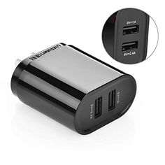 Ugreen Dual USB Cellphone Charger Adapter Travel Wall Charger for iPhone Samsung Galaxy Note 4 Blackberry HTC iPad Tablet Google Nexus Kindle Black UGREEN http://www.amazon.com/dp/B00QRHHF4O/ref=cm_sw_r_pi_dp_zzI-vb0A0RVSR
