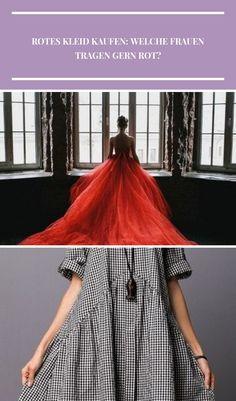 Rotes Kleid kaufen: welche Frauen tragen gern Rot? kleider Rotes Kleid kaufen: welche Frauen tragen gern Rot?
