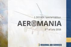 Aeromania 2016