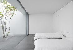 Minimalist House | Jonathan Savoie