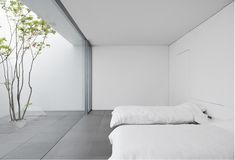 Minimalist House   Jonathan Savoie
