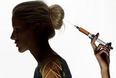 O que é Botox no Cabelo