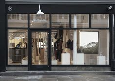 Goodhood StoreLondon