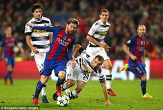 Barca's No 10 can expect to drop deeper but still have freedom to roam in seasons to come