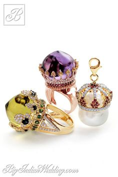 Farah Khan Fine Jewellery collection