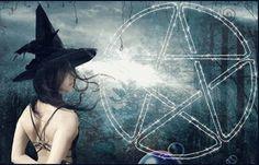 Liberte Sua Mente: Magia, Bruxaria, Mago, Bruxo, Taboo Bruxaria, Nati...