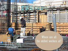 Where are the skilled workers? - KoKoa Magazine