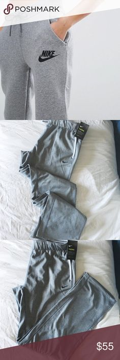 Nike Therma Training Sweatpants BNWT Cover photo just for exposure  No trades OFFERS Nike Pants Track Pants & Joggers